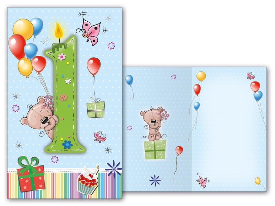 Blahoželanie k narodeninám 01 M33-083 T