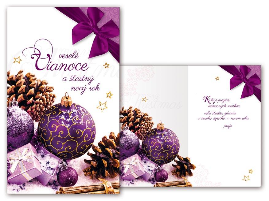 sK Blahoželanie novoročné, PF V24-349 T PRANI_T_1554
