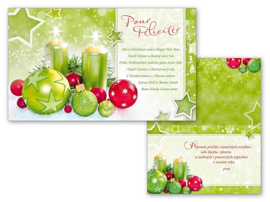 sK Blahoželanie novoročné, PF V24-353 T PRANI_T_1558