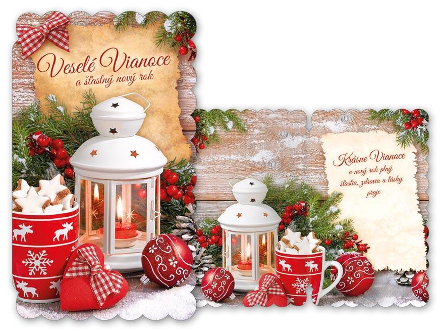 SK Blahoželanie vianočné V24-362 T