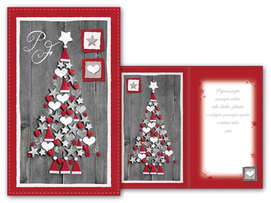 sK Blahoželanie novoročné, PF V24-371 T PRANI_T_1619