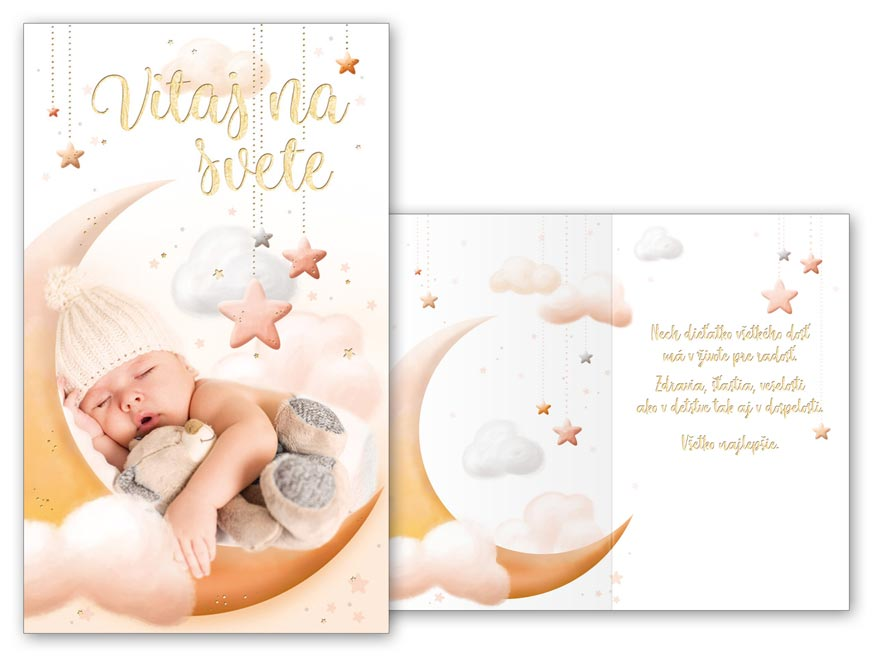 sK Blahoželanie k narodeniu bábätka M07-055 T PRANI_T_1835