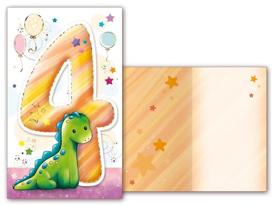 Přání k narozeninám 04 M33-094 T