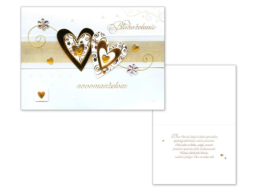 sK Blahoželanie svadobné  CN-435 PRANI_W_C0308